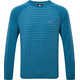 Mountain Equipment Redline longsleeve Heren blauw